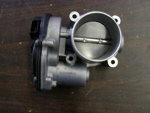 NOS OEM Ford 2009 2010 2011 2.5L 3.0L Throttle Body Escape Fusion Mariner Milan