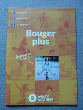 BOUGER PLUS  - Nouveau Programme fell good WEIGHT WATCHERS smarpoints