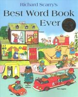 Richard Scarry's Best Word Book Ever, Paperback by Scarry, Richard, Like New ...