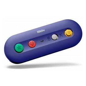 8Bitdo Gbros Wireless Adapter for Nintendo Switch Works with Wired GameCube