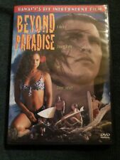 BEYOND PARADISE HAWAII HAWAI'I Independent Film Polynesians DVD