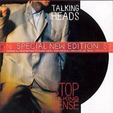 Talking Heads Stop Making Sense 15th Anniversary Edition CD