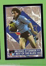 1994 Series 2 RUGBY LEAGUE CARD #155  MICHAEL O'CONNOR   NSW ORIGIN