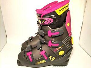 Raichle Women's Size 8 Ski Boots
