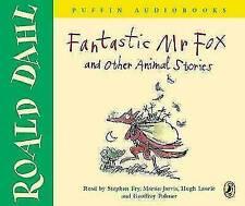Roald Dahl Audio CD Books