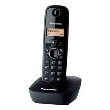 Telefono Inalambrico DECT Panasonic Kx-tg1611