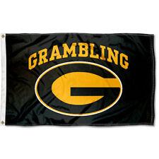 Grambling State University Tigers Flag Large 3x5