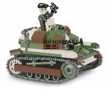 TKS Tankette - COBI 2383 - 250 brick light tank