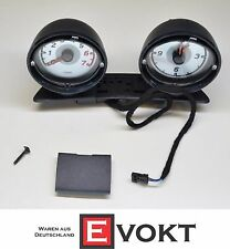 Smart Fortwo 451 2011- Additional Instruments Petrol Watch & Tachometer Genuine