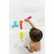 Boon Baby Pipes Bath Toy set