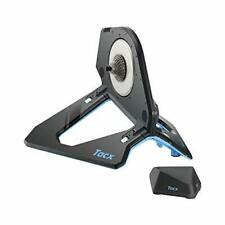 Garmin - TacX Neo 2T Smart Indoor Bicycle Trainer Direct Drive Power