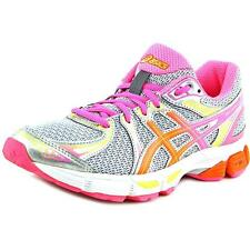 ASICS Gel-exalt 2 Women US 7.5 Gray Running Shoe EU 39 2497