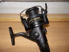 Shimano IX 2000R rear drag spinning reel New bulk reel
