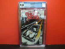 MARVEL Comics Ghost Rider #1 CGC 9.8 Robbie Reyes Retailer Variant Beyruth