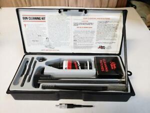 Kleen Bore Rifle/Shotgun/Handgun Cleaning Kit w/Extra Piece UK-213