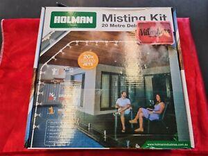 Holman Misting Kit 20m - AD189952