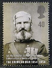 Scots Fusilier Guard (Crimean War) illustrated on 2004 Stamp - U/M