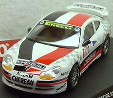 NINCO 50227 PORSCHE 911 GT3 NEW 1/32 SLOT CAR DISPLAY CASE