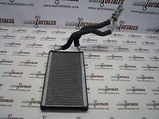 Lexus LS 460 Coolant Heating Radiator Heat Exchanger  used 2007 LHD