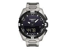 Tissot T091.420.44.051.00 T-TOUCH EXPERT SOLAR TITAN Kompass Chrono Meteo Altim.