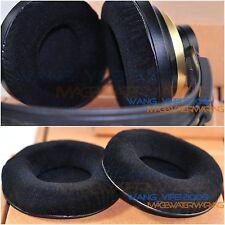 Velvet Velour Ear Pads Cushion For AKG K121 K121S K141 Studio MKII 2 Headphone