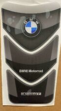 Motorcycle Tank Pad Protector Sticker | (BMW) MOTORRAD K1200GT DARK BLACK