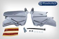 Wunderlich Dirt trap pillion seat mount - R 1200RT LC/1250 - Silver - 26003-001