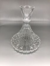 Williams Sonoma Dorset Wine Decanter Used 5 Times Retail $149