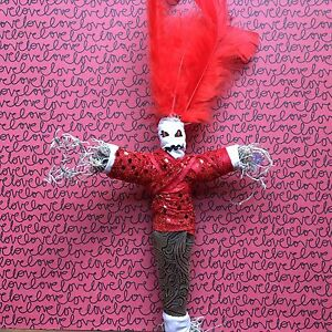 Love Me Girl Voodoo Doll Create Desire Longing Magnetic Attraction Control Women