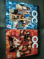 The OC: The Complete Season 1 & 2 [DVD] Very Good DVD