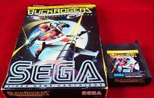Atari XL: Buck Rogers : planète de zoom - Sega enterprises en 1983