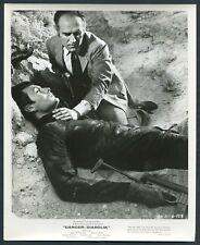 Danger Diabolik '67 MICHEL PICCOLI JOHN PHILLIP LAW RARE