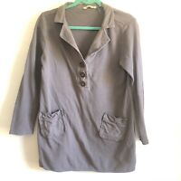 Soft Surroundings Take Two Tunic Size Medium