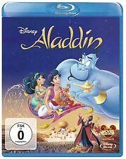 Aladdin [Blu-ray] von Musker, John | DVD | Zustand sehr gut