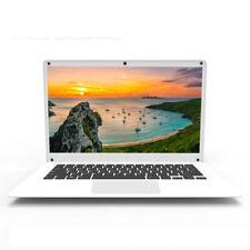 Slim Intel Quad Core Laptop