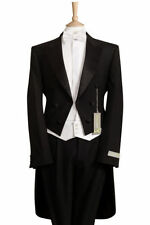 Completi e abiti sartoriali da uomo singoli Richard Paul in misto lana