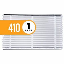 Aprilaire 410 Air Filter for Aprilaire Whole Home Air Purifiers, Merv 11 (Pack