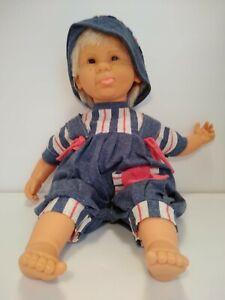 """1995 18"""" doll by JESUS JUAN PEREZ - Made in Spain JESMAR"""
