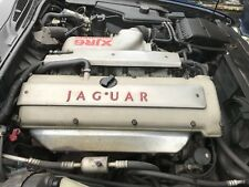 Jaguar Xj6 X300 Supercharge Engine