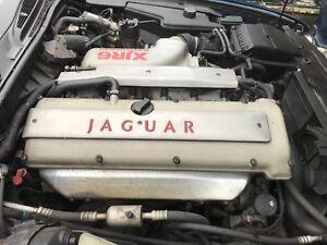 Jaguar XJ6 /  X300 Supercharged Engine