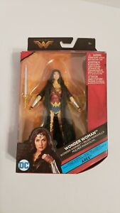 """NEW Wonder Woman DC Comics Multiverse 6"""" Action Figure  Ares listing 2"""