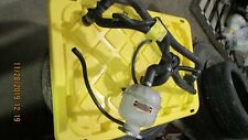 2016 Skidoo Summit X 800 etec XM T3-174 Coolant Tank with Hoses  (OPS1094)
