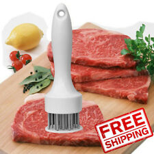 SOL Meat Tenderizer Tool. Available in white colour only
