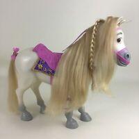 "Disney Tangled Princess Rapunzel Horse Maximus 12"" Brush Hair for Toddler Doll"