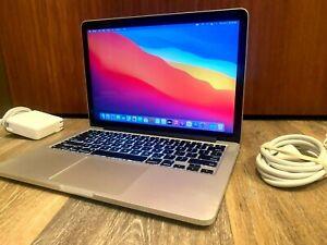 """Apple MacBook Pro 13"""" RETINA OSx-2020 NEW 1TB SSD 16GB i7 3.0Ghz 3 YEAR WARRANTY"""