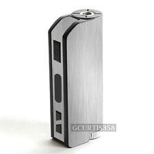 BRUSHED METAL Wrap Skin Cover fit iPV Mini 2 Pioneer4you 70W Mod Vapor Vape ECig
