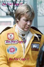 Ronnie Peterson JPS Lotus F1 Portrait Monaco Grand Prix 1978 Photograph 1