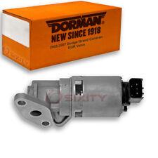 Dorman EGR Valve for Dodge Grand Caravan 2005-2007 3.3L 3.8L V6 - Exhaust zr