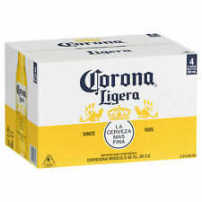 Corona Ligera Beer 24 x 355mL Bottles