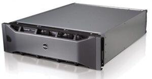 Dell EqualLogic PS6000E 16x 1TB EQL BRANDED HARD DRIVES SATA 16TB ISCSI FX0XN